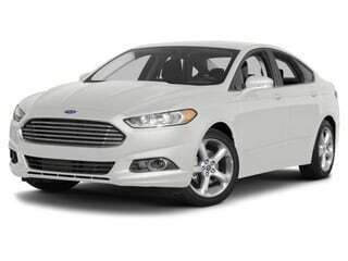 2015 Ford Fusion for sale at Show Low Ford in Show Low AZ