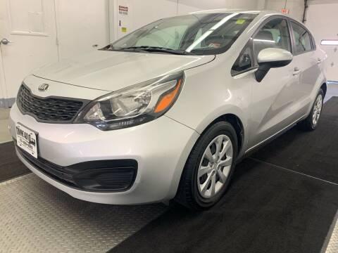 2014 Kia Rio for sale at TOWNE AUTO BROKERS in Virginia Beach VA