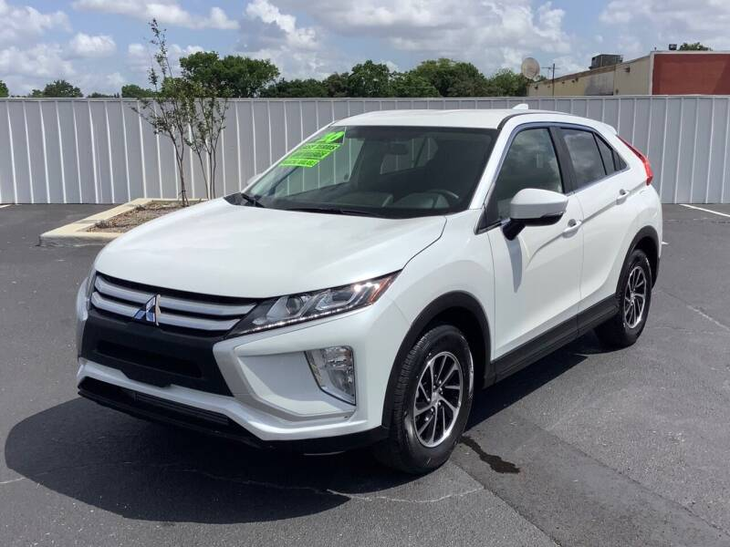 2020 Mitsubishi Eclipse Cross for sale in Pasadena, TX