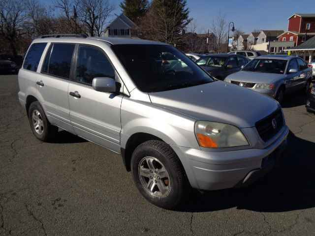 2003 Honda Pilot for sale at Purcellville Motors in Purcellville VA