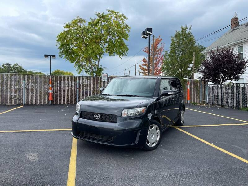 2008 Scion xB for sale at True Automotive in Cleveland OH
