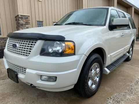 2005 Ford Expedition for sale at Prime Auto Sales in Uniontown OH