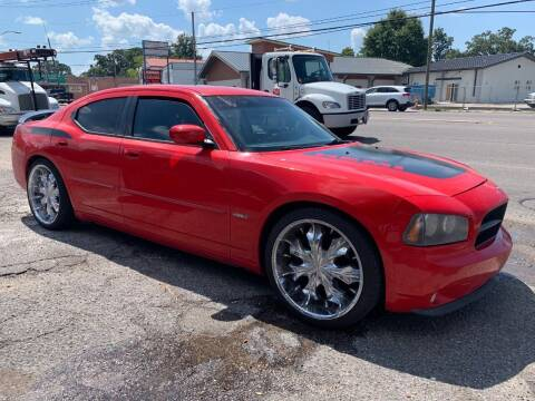 2006 Dodge Charger for sale at Crescent Collision Inc. in Jefferson LA