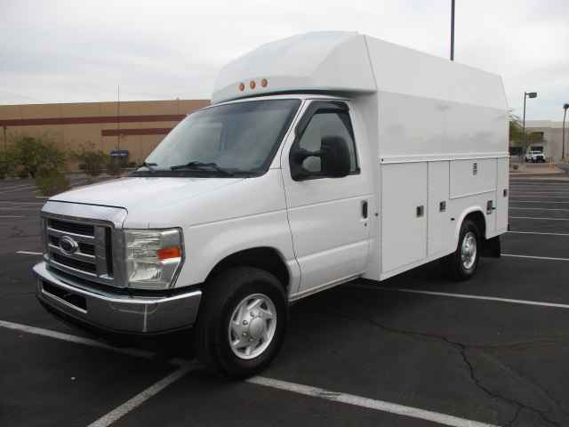 2013 Ford E-Series Chassis for sale at Corporate Auto Wholesale in Phoenix AZ