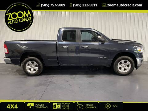 2019 RAM Ram Pickup 1500 for sale at ZoomAutoCredit.com in Elba NY