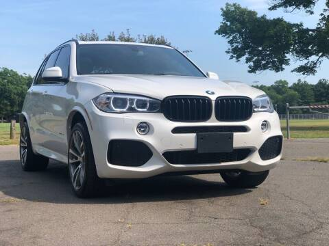 2015 BMW X5 for sale at Choice Motor Car in Plainville CT