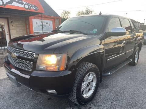 2007 Chevrolet Avalanche for sale at 5 STAR MOTORS 1 & 2 - 5 STAR MOTORS in Louisville KY