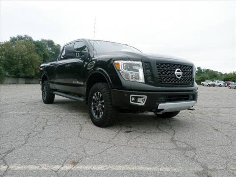 2016 Nissan Titan XD for sale at Lasco of Waterford in Waterford MI