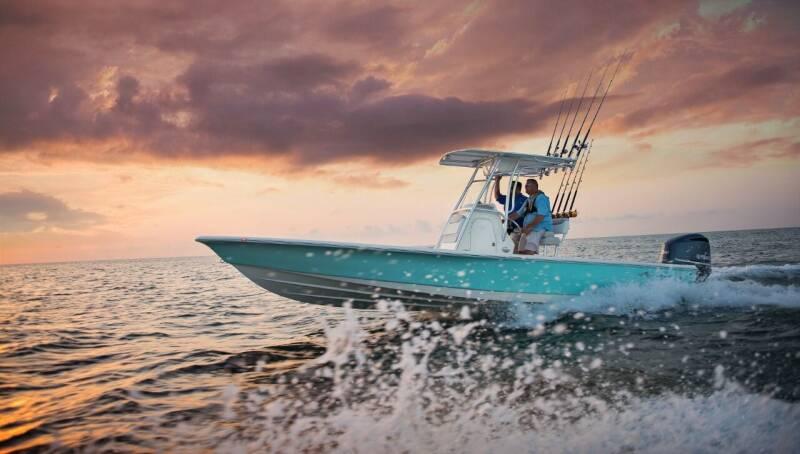 2022 Avenger 26' for sale at Key West Kia - Wellings Automotive & Suzuki Marine in Marathon FL