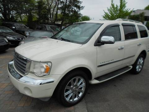 2009 Chrysler Aspen for sale at Precision Auto Sales of New York in Farmingdale NY