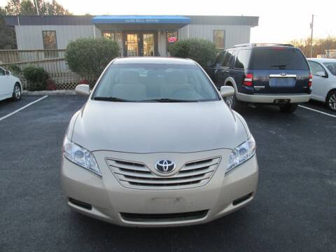 2009 Toyota Camry for sale at Olde Mill Motors in Angier NC