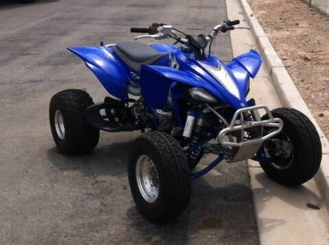 2007 Yamaha YFZ for sale at Haggle Me Classics in Hobart IN