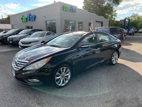 2011 Hyundai Sonata for sale at Car One in Essex MD