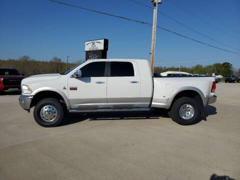 2012 RAM Ram Pickup 3500 for sale at Hills Auto Sales in Salem AR