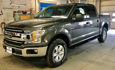 2020 Ford F-150 for sale at Reinecke Motor Co in Schuyler NE