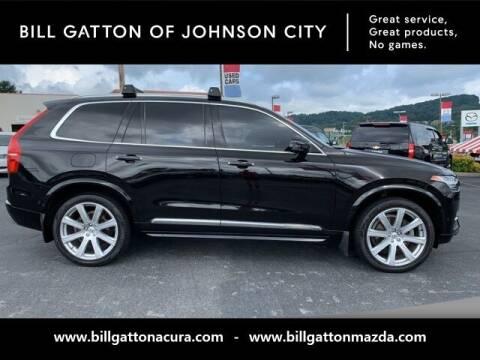 2018 Volvo XC90 for sale at Bill Gatton Used Cars - BILL GATTON ACURA MAZDA in Johnson City TN