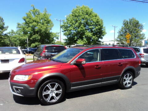 2015 Volvo XC70 for sale at BATTENKILL MOTORS in Greenwich NY