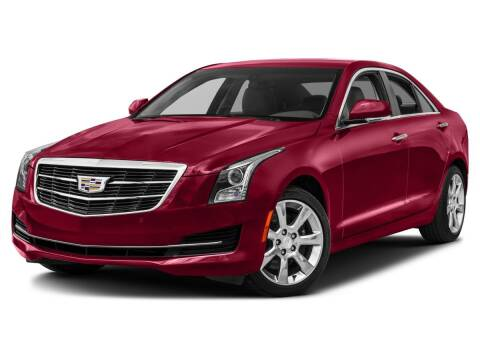 2016 Cadillac ATS for sale at Legend Motors of Detroit - Legend Motors of Ferndale in Ferndale MI