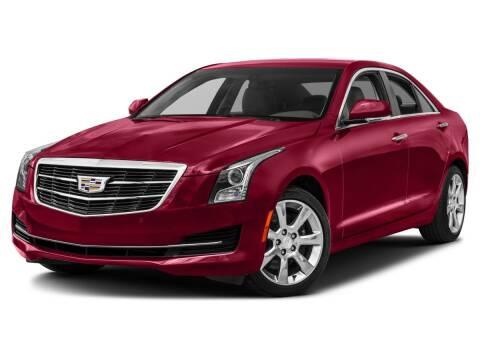 2016 Cadillac ATS for sale at Radley Cadillac in Fredericksburg VA