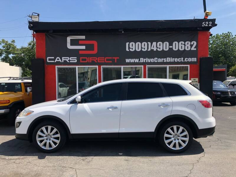 2010 Mazda CX-9 for sale at Cars Direct in Ontario CA