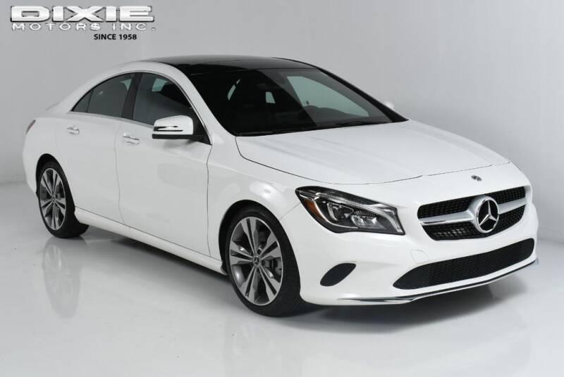 2019 Mercedes-Benz CLA for sale in Nashville, TN