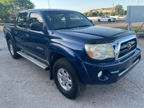 2006 Toyota Tacoma for sale at Austin Direct Auto Sales in Austin TX