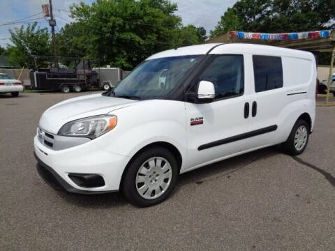 2017 RAM ProMaster City Wagon for sale at Tri-State Motors in Southaven MS