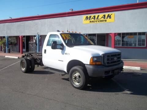 2000 Ford F-350 Super Duty for sale at Atayas Motors INC #1 in Sacramento CA