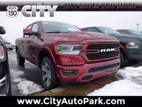 2021 RAM Ram Pickup 1500 for sale at City Auto Park in Burlington NJ