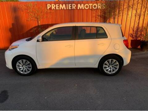2008 Scion xD for sale at Premier Motors in Milton Freewater OR