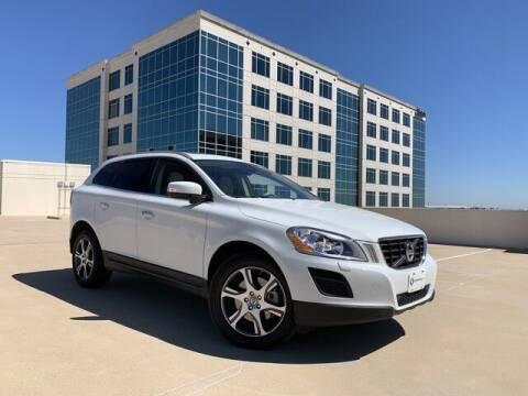 2011 Volvo XC60 for sale at SIGNATURE Sales & Consignment in Austin TX