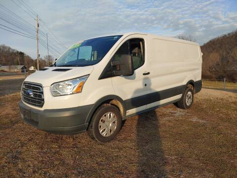 2016 Ford Transit Cargo for sale at Kerwin's Volunteer Motors in Bristol TN