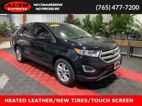 2017 Ford Edge for sale at Auto Express in Lafayette IN