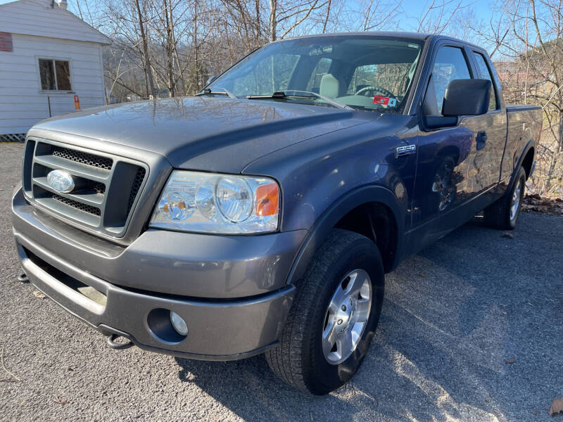2006 Ford F-150 for sale at Turner's Inc - Main Avenue Lot in Weston WV