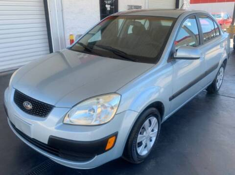 2006 Kia Rio for sale at Tiny Mite Auto Sales in Ocean Springs MS