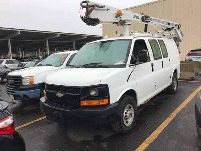 2005 Chevrolet Express Cargo for sale at US Auto in Pennsauken NJ