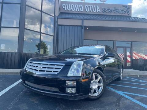 2006 Cadillac STS for sale at FASTRAX AUTO GROUP in Lawrenceburg KY
