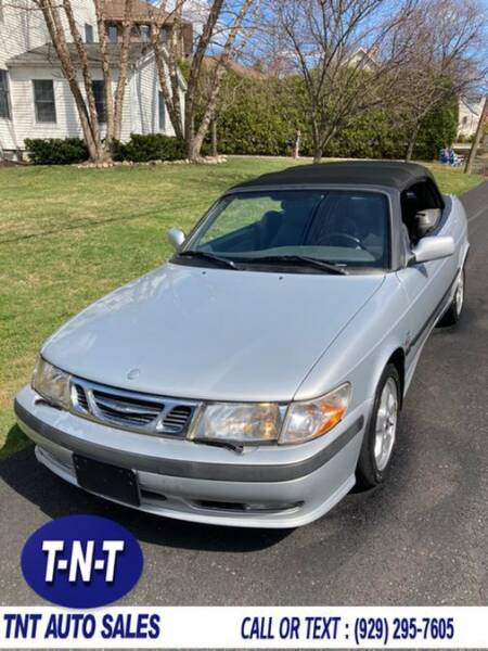 2001 Saab 9-3 for sale in Bronx, NY