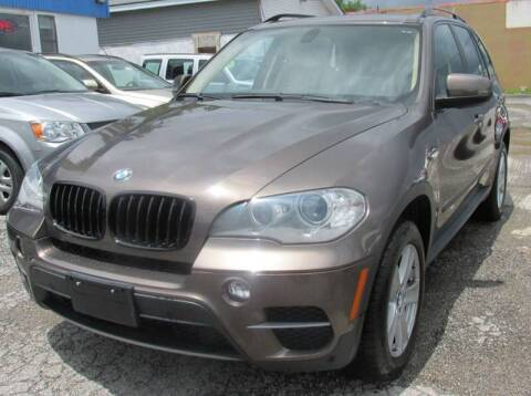 2012 BMW X5 for sale at Express Auto Sales in Lexington KY