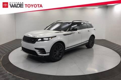 2018 Land Rover Range Rover Velar for sale at Stephen Wade Pre-Owned Supercenter in Saint George UT