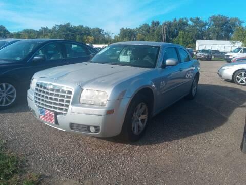 2006 Chrysler 300 for sale at L & J Motors in Mandan ND