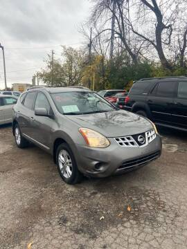 2012 Nissan Rogue for sale at Big Bills in Milwaukee WI