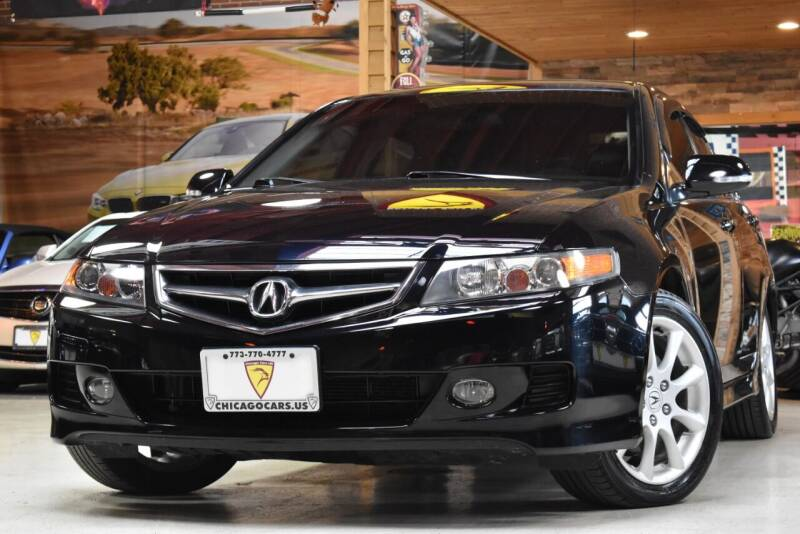 2006 Acura TSX for sale at Chicago Cars US in Summit IL