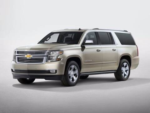 2015 Chevrolet Suburban for sale at Legend Motors of Waterford in Waterford MI