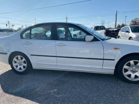 2003 BMW 3 Series for sale at Safeway Auto Sales in Horn Lake MS