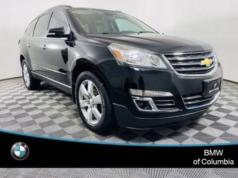 2016 Chevrolet Traverse for sale at Preowned of Columbia in Columbia MO