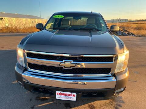 2007 Chevrolet Silverado 1500 for sale at De Anda Auto Sales in South Sioux City NE