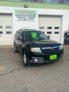 2008 Mazda Tribute for sale at Pikeside Automotive in Westfield MA