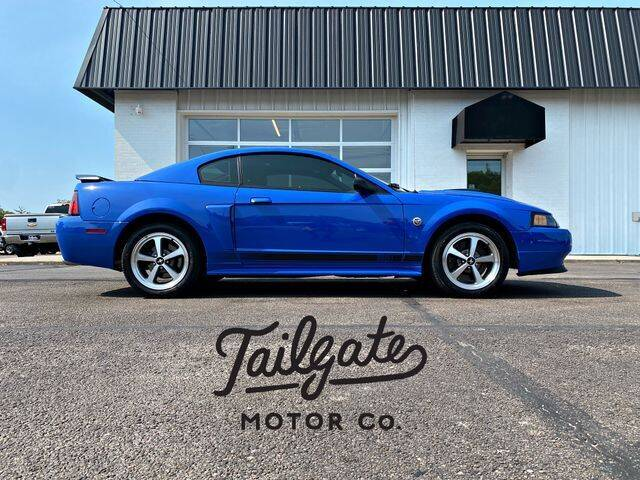 2004 Ford Mustang for sale in Fremont, NE