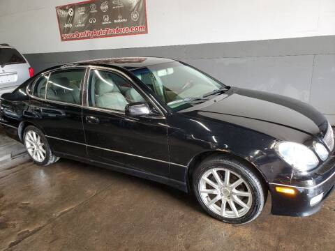 2004 Lexus GS 300 for sale at Quality Auto Traders LLC in Mount Vernon NY